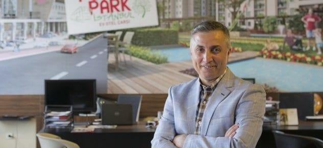 Futurepark projesi, Bahreyn'de yabancı yatırımcılarla buluştu!