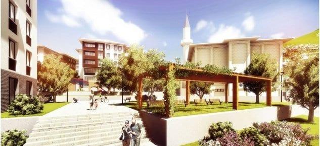 Amasya'da 356 konut inşa edilecek!