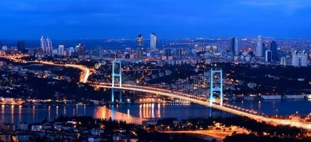 İstanbul'da konut fiyatları yüzde 21,37 arttı!