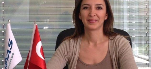 Kuyaş Satış ,Pazarlama ve Reklam Müdürü Gülay Parlakkılıç'tan Anneler Günü Mesajı