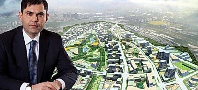 Emlak Konut'tan Ankara, Kocaeli ve Niğde'ye 4.500 konut!