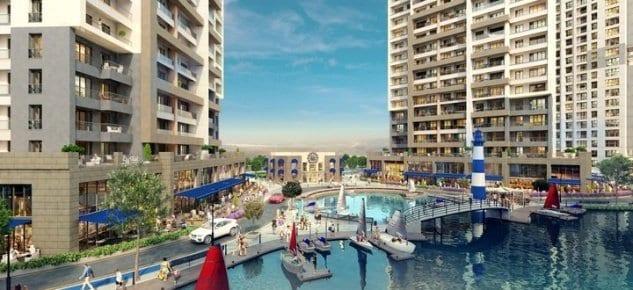 Marina Ankara'nın Eymir'e en yakın noktası Eymir Panorama'da ev sahibi olma fırsatını kaçırmayın.