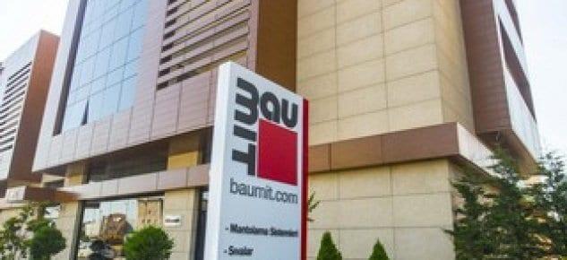 Bilinçlenme konusunda Baumit'den yeni bir adım; Baumit Akademi