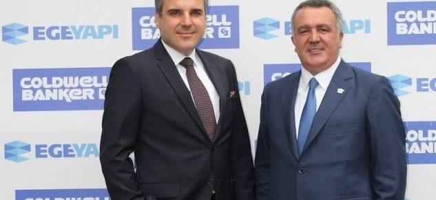 Ege Yapı ve Coldwell Banker'dan Yeni İşbirliği