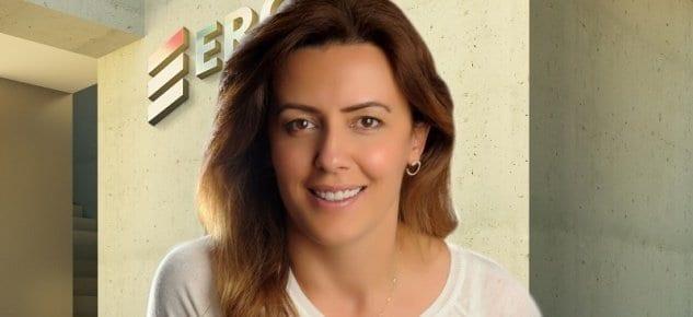 Yelda Altürk, Eroğlu Gayrimenkul Pazarlama ve Kurumsal İletişim Direktörü oldu