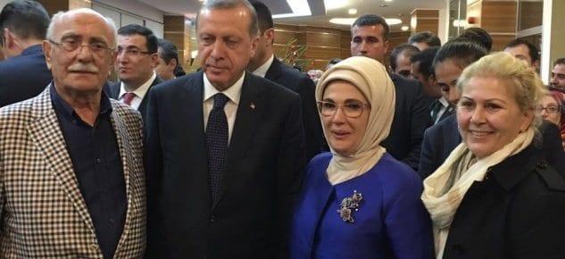 """İbrahim Dumankaya: """"Ülkemizin kalkınması için devletimiz ile el ele çalışmaya devam edeceğiz"""