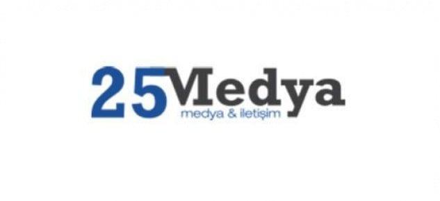 Yedi mavi projesinin iletişim ajansı 25 Medya oldu