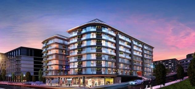 Elysium Soul Beyoğlu'nda yüzde 17 KDV fırsatı