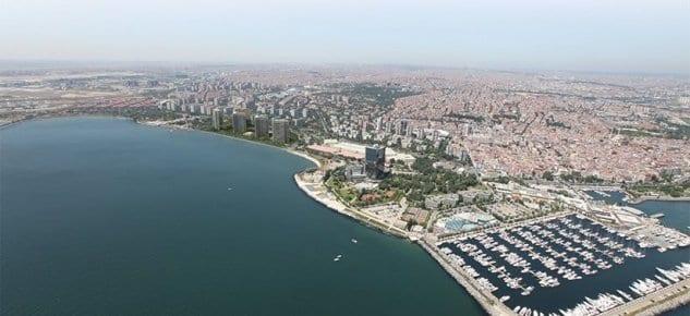 Özyazıcı İnşaat'ın yeni projesi Route İstanbul !