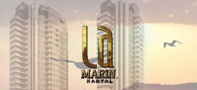 La Marin Kartal projesinde metrekaresi 6 bin 500 lira!
