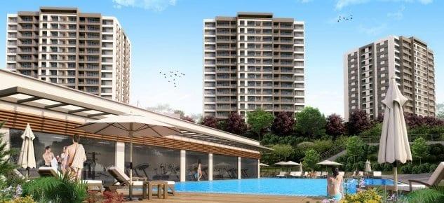 Vira İstanbul'dan ister % 20 indirim, ister % 0.7 faizle ev sahibi olma fırsatı!