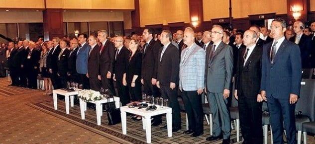 Yabancı şirketlerden Türkiye'de yatırıma devam sözü!