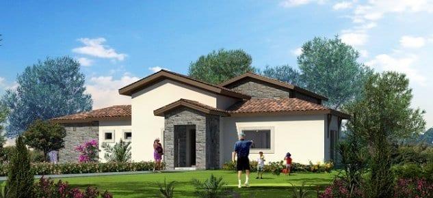 Arıkan yeni villaları Sole ve Mare için ön talep topluyor!