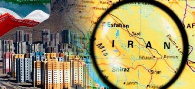 Kuzu Grup, İran'da 125 milyon Euro değerindeki dev atıksu arıtma tesisi ihalesini kazandı!