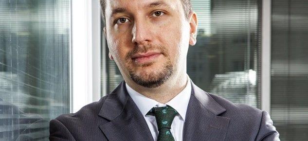 Finans Merkezi'nin Yeşil'i Parayı Yönetenlere Tasarruf Yaptıracak