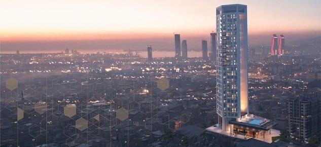 Varyant Tower'da 268 bin TL'ye!