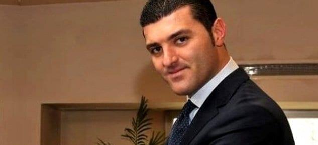 Mustafa Sarıgül'ün oğluna operasyon!