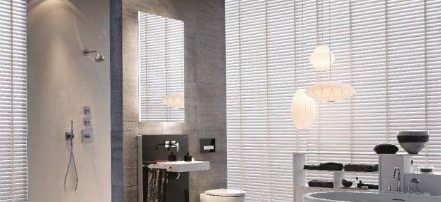 Banyo mimarisine değer katan tasarım Geberit Sigma50!