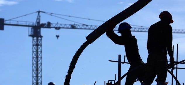 Beton Sektörü geleceğe umutla bakıyor!