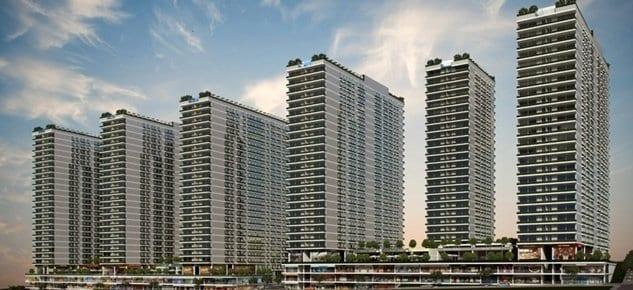 Mina Towers Fikirtepe Eylül sonunda satışta