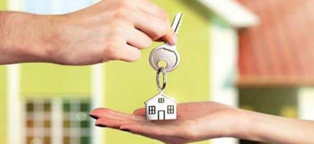 İstanbul'da kiralık ev sayısı arttı!