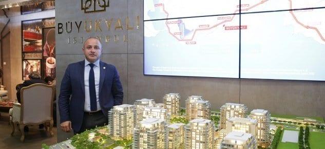 """CityScape Dubai'de """"Büyükyalı İstanbul"""" farkı!"""