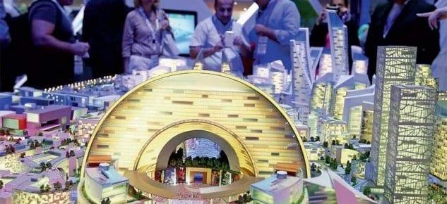 Cityscape Global'de Türkiye'ye yoğun ilgi!