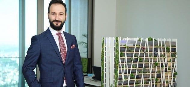 Cityscape Global'in En Yeşil Projesi: Greenox Urban Residence!