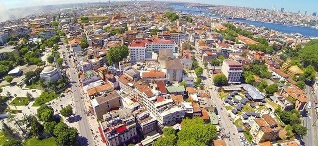 Türkiye'de ortalama konut fiyatı metrekaresi 2 bin 630 lira