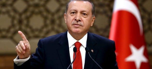Cumhurbaşkanı Erdoğan'dan Türk bankalarına yeni faiz çağrısı!