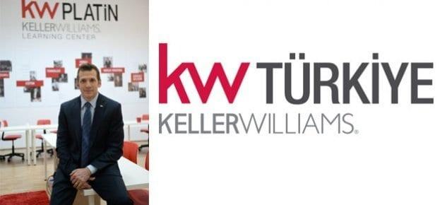 Keller Williams Platin, Ege Perla projesinin ikinci el satış ve kiralama yetkilisi oldu!