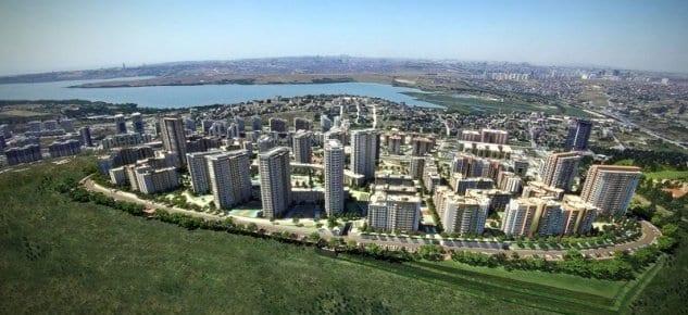 Tema İstanbul'un Yatırımcıları 100 Milyon TL'lik Yatırımla Tem Trafiğine Çözüm Oldu