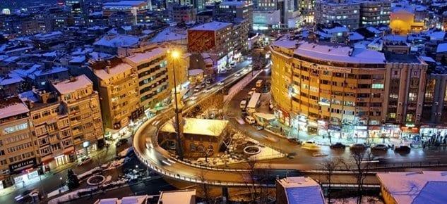 REIDIN Emlak Endeksi açıklandı: Satılıkta Tekirdağ, kiralıkta Bursa!