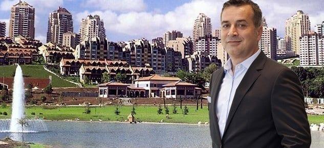 ''Bahçeşehir'de en çok talep; okul, hastane ve çocuk yuvasına''