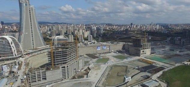 İstanbul Finans Merkezi Kanunu çıkarılacak!