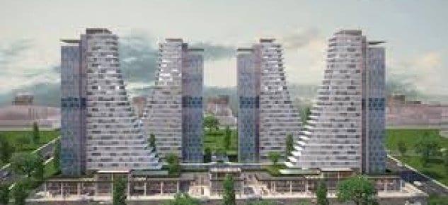 Fikirtepe'deki 4 yeni kentsel dönüşüm projesi!