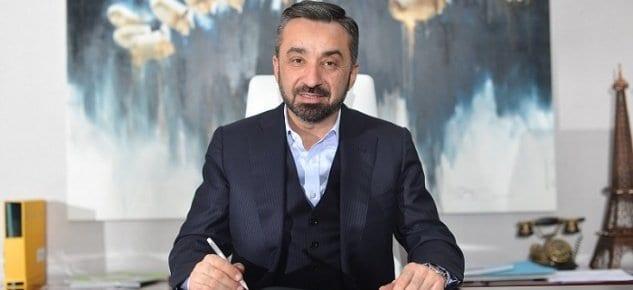 Vefa yeni ihracat kapılarını MÜSİAD Expo'da aralıyor