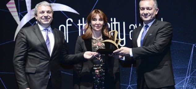 """Çeşme'nin en özel projesi Jardin Eden""""e En İyi Müstakil Konut Ödülü"""