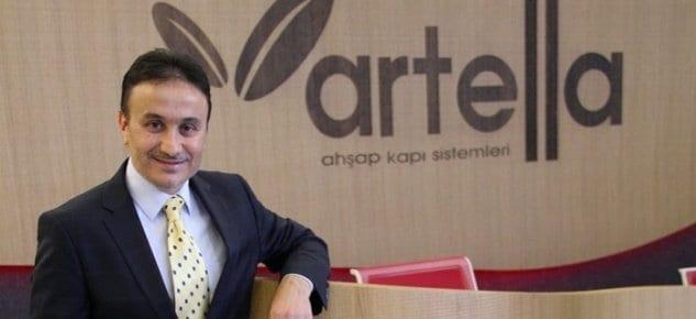 Bağdat Caddesin'deki projelerin yüzde 60'ında Artella imzası