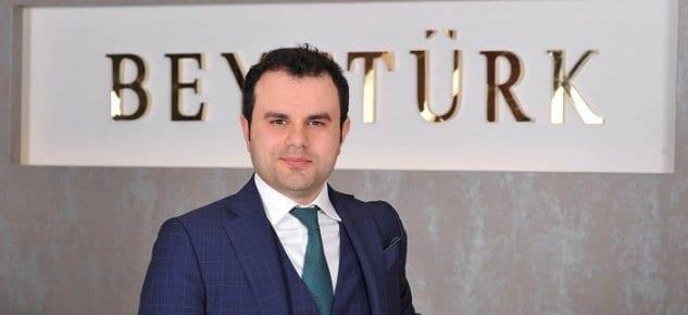 Beyttürk Yeni projesi ve kampanyaları ile cnr expo'da