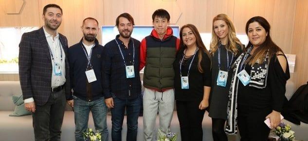 Garanti Koza 1+3 sene olmak üzere turnuvanın gold sponsorluğuna imza attı