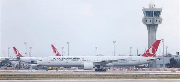 Yedi yeni havalimanı geliyor!