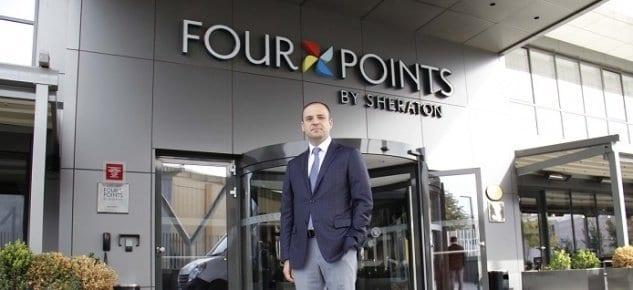 Four Points by Sheraton Türkiye'de Er Yatırım'la 5 Yeni Otel Açacak