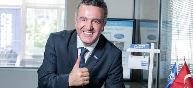 Gayrimenkulde İnovasyon Şampiyonu Coldwell Banker Türkiye!