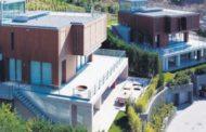 Türkan Şoray 8 milyon liralık villasına taşındı!