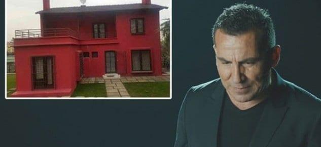 Ferhat Göçer 2 milyon dolara Etiler'de ev aldı!