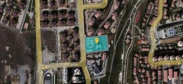 Kiptaş ve Kiler GYO'dan Başakşehir'de Yeni Proje!