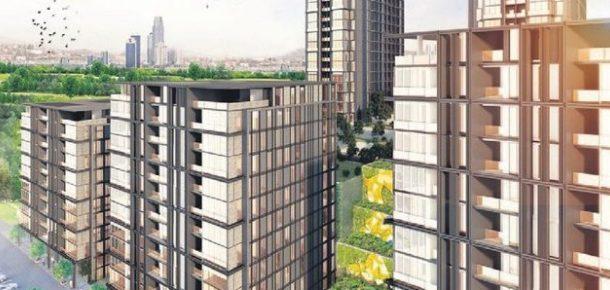 Avangart İstanbul'da 480 bin TL'den başlayan fiyatlar!