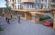 Cadde Varlık Residence Projesi