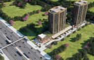 Ataköy Towers projesi